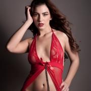 Elizabeth Michelle Valentines Teddy