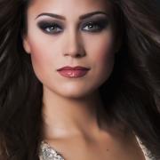 Katie Wayland - Miss Tustin